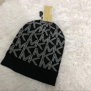 NWT Michael Kors winter hat
